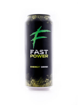fast power