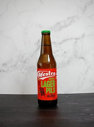 cerveza mestra