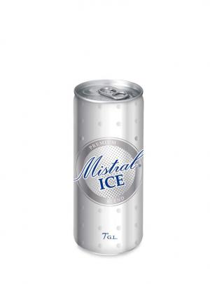 Mistral Ice
