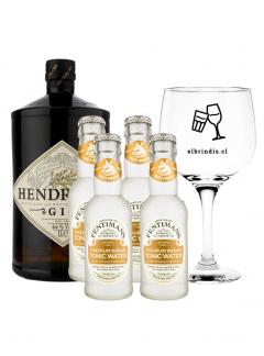 gin hendriks copa elbrindis