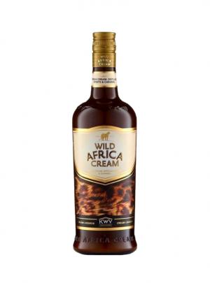 Licor Wild Africa Cream 750cc