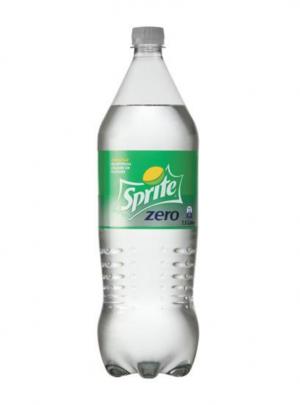 Bebida Sprite Zero No Retornable 1.5 Litros