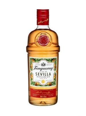 Gin Tanqueray Sevilla 700cc