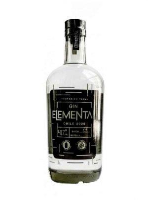Gin Elemental Dry 700cc