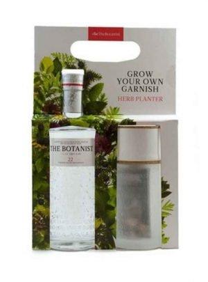 Gin the Botanist 46g 700cc + Vaso